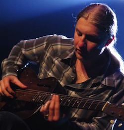 Miles Davis Podcast:  Derek Trucks