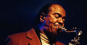 NYU Jazz Interview Series: Benny Golson