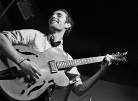 NYU Jazz Interview Series:  Julian Lage