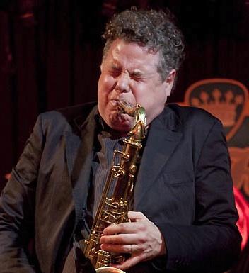 NYU Jazz Interview Series:  Lenny Pickett