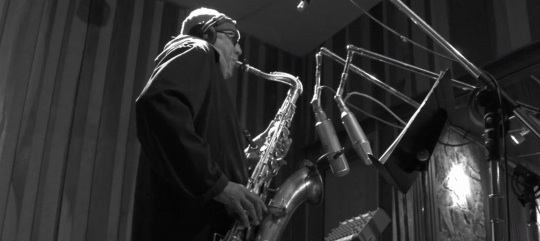 Charles Lloyd:  Transcendent Jazz