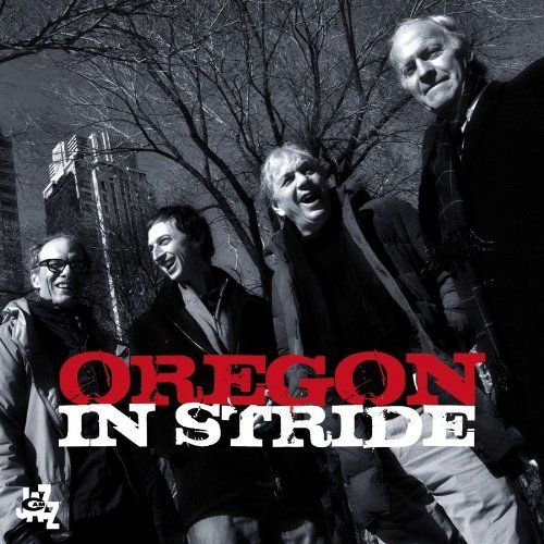 NYU Jazz Interview Series:  Oregon