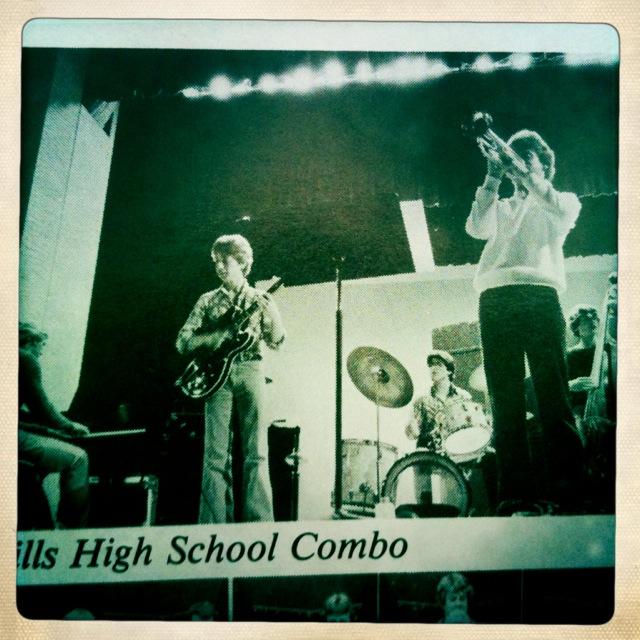 My Midlife Jazz Crisis – The Monterey Stage