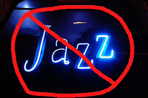 The Brand of Jazz
