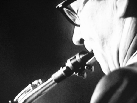 Celebrating Time Out:  David Sanborn on Paul Desmond
