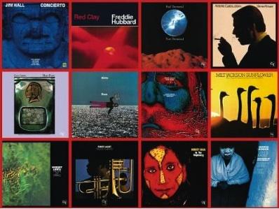 Celebrating CTI Records' 40th Anniversary – Part 2