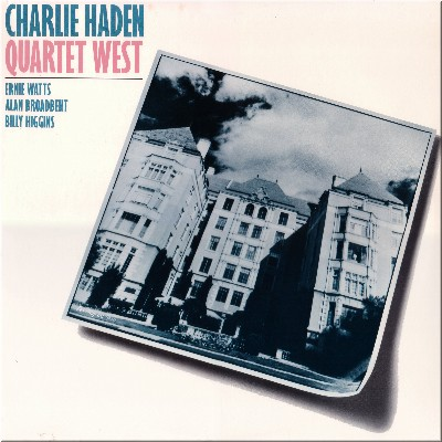 Charlie Haden's Quartet West Turns 25