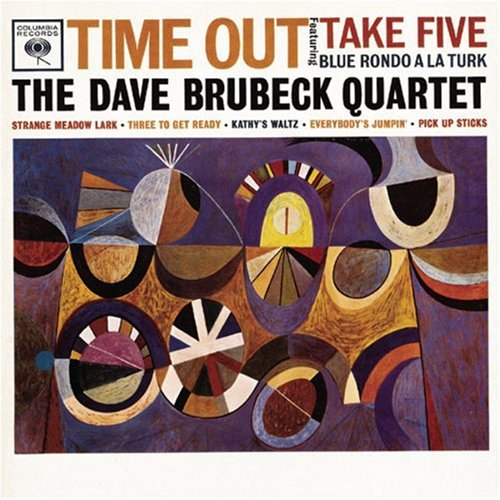 Celebrating Time Out with Dave Brubeck