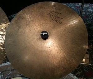 chickcymbal