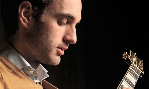 Julian Lage Unplugged