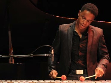 NYU Jazz Interview Series:  Stefon Harris