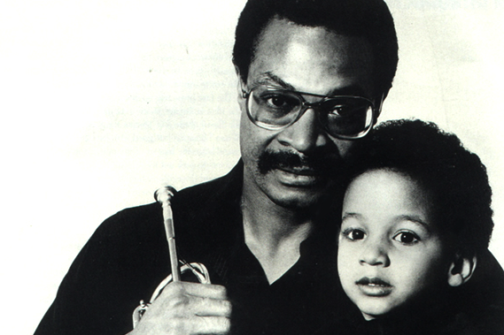 Celebrating Woody Shaw on Columbia