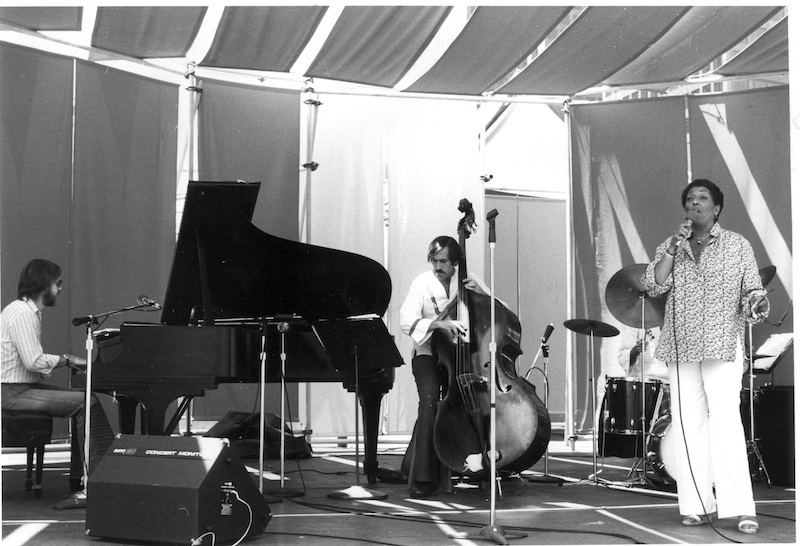 Remembering Carmen McRae & Her (Nearly Forgotten) Masterpiece