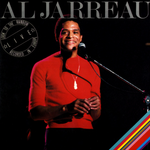 The Real Al Jarreau