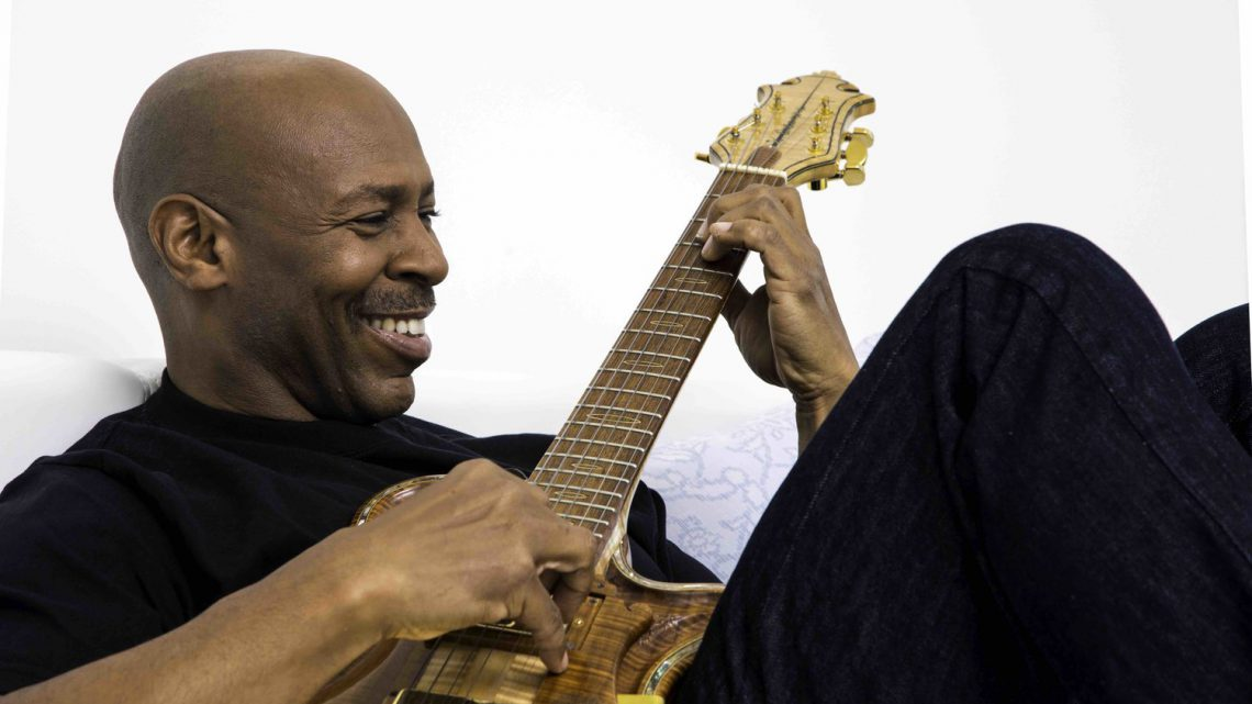 Kevin Eubanks on the (re)brand of jazz